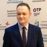 Николай Белякин
