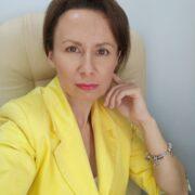 Оксана Лукьянчук